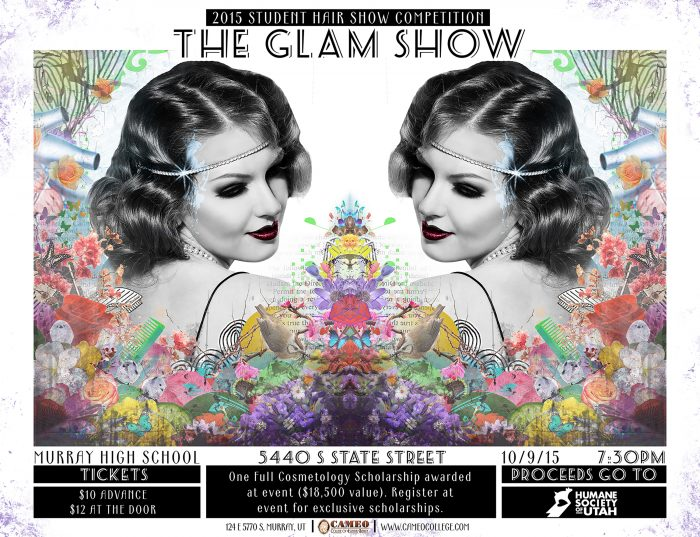 Hair Show 2015 Wide Flyer
